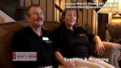 How to become a Home Inspector - Talking Success - A Buyer's Choice Home Inspections Franchise