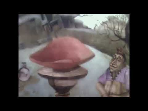 Qush (multfilm) | Куш (мультфильм) #UydaQoling