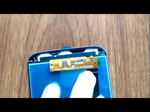 Réparer Ecran LCD Vitre Tactile Alcatel One Touch Pop S7