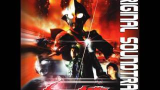 The first ending song for Ultraman Nexus.
