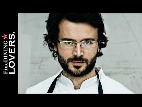 Best Chefs in the World: Christian Puglisi  Fine Dining Lovers by SPellegrino & Acqua Panna