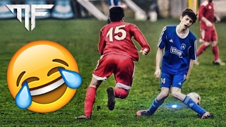 BEST FOOTBALL VINES 2017 | GOALS, SKILLS, FAILS | #14