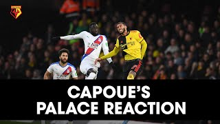 ADDED TIME | CAPOUE ON CRAZY ZAHA INCIDENTS