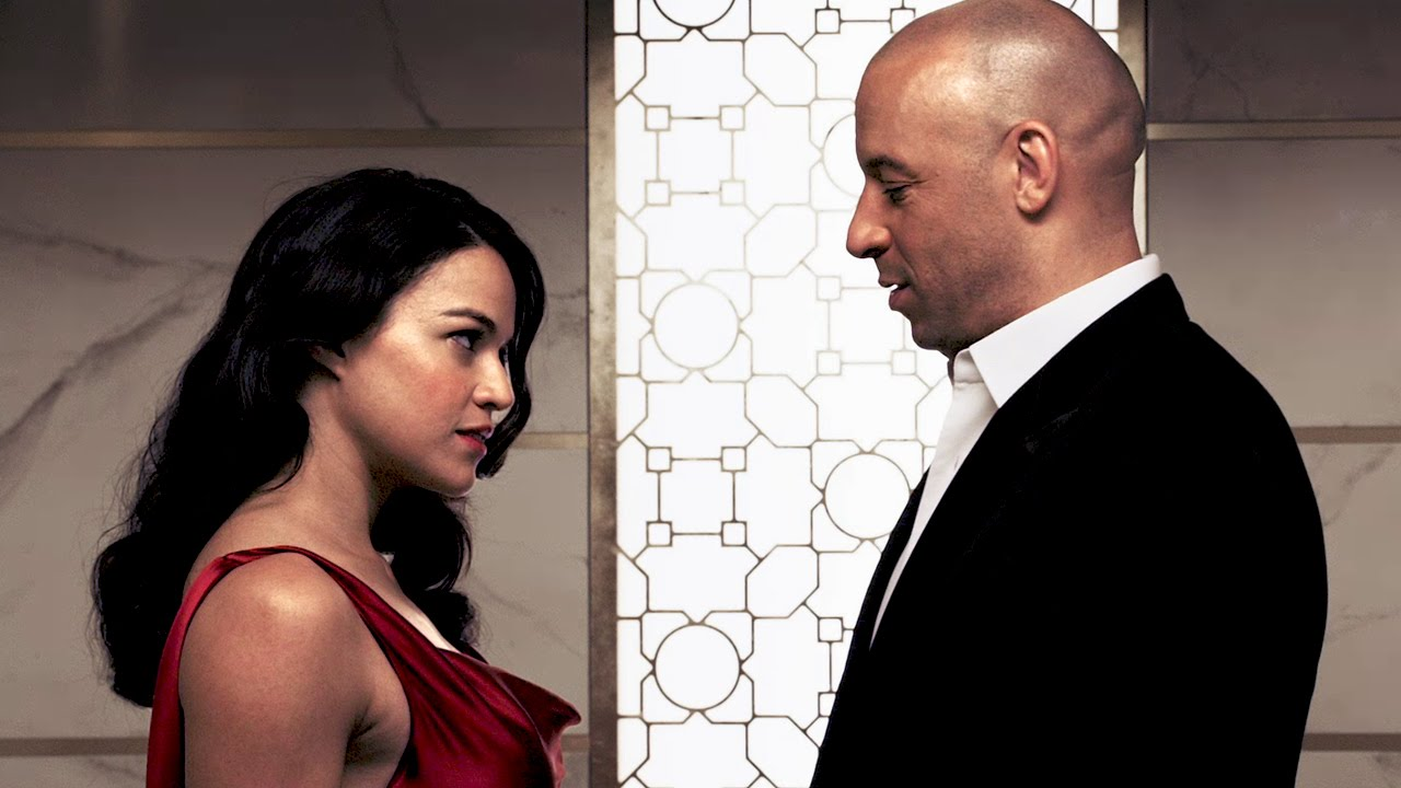 fast and furious 7 - 1280×720