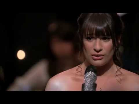 GLEE - Jar Of Hearts (Full Performance) HD