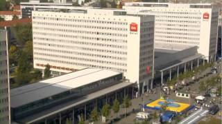 Ibis Hotels Dresden - Dresden, Germany (English version)