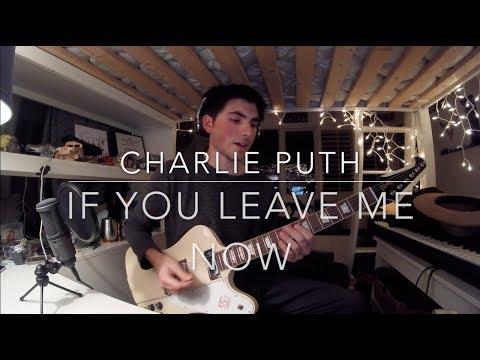 If You Leave Me Now (feat. Boyz II Men) -...