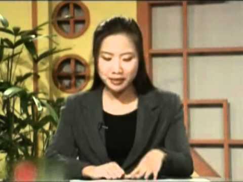 Cùng học tiếng Hàn Quốc bai 26 P1