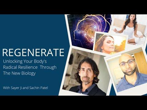 Regenerate Interview With Sayer Ji And Sachin Patel