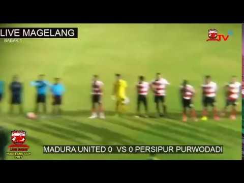 Live Streaming Madura Tv Madura United  Persipur Babak