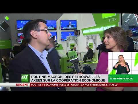 Olivier Berruyer : «Souvent Macron varie, bien fol est qui s'y fie»