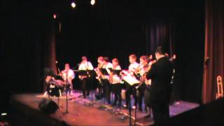 Jazz Band - Cruella de Vil
