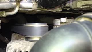 BRUIT moteur VW TDI 1,9 105 CV