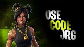 New Res || Fortnite : India || Use Code - JRG
