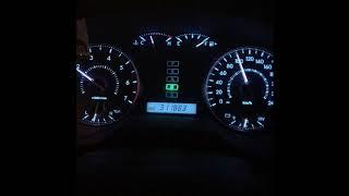 حل مشكلة صوت حنه او ونه يصدر اثناء القيادة بسرعه ٧٠ كم/س ومافوق لاندكروزر ٢٠١١