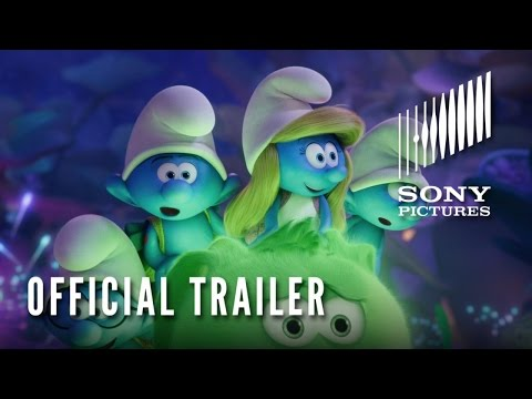 SMURFS: THE LOST VILLAGE - Official Lost Trailer (HD)