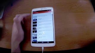 Как загрузить видео на YouTube с телефона или планшета