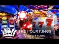 "FREE TO PLAY GAMES! ""Playing Four Kings - Casino and Slot's!"" PS4 Gameplay"