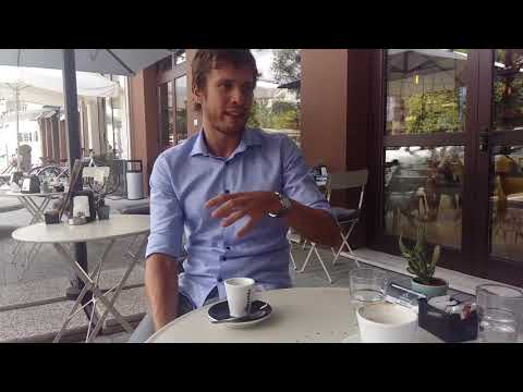 Coffee&Tips - Luca Cavina