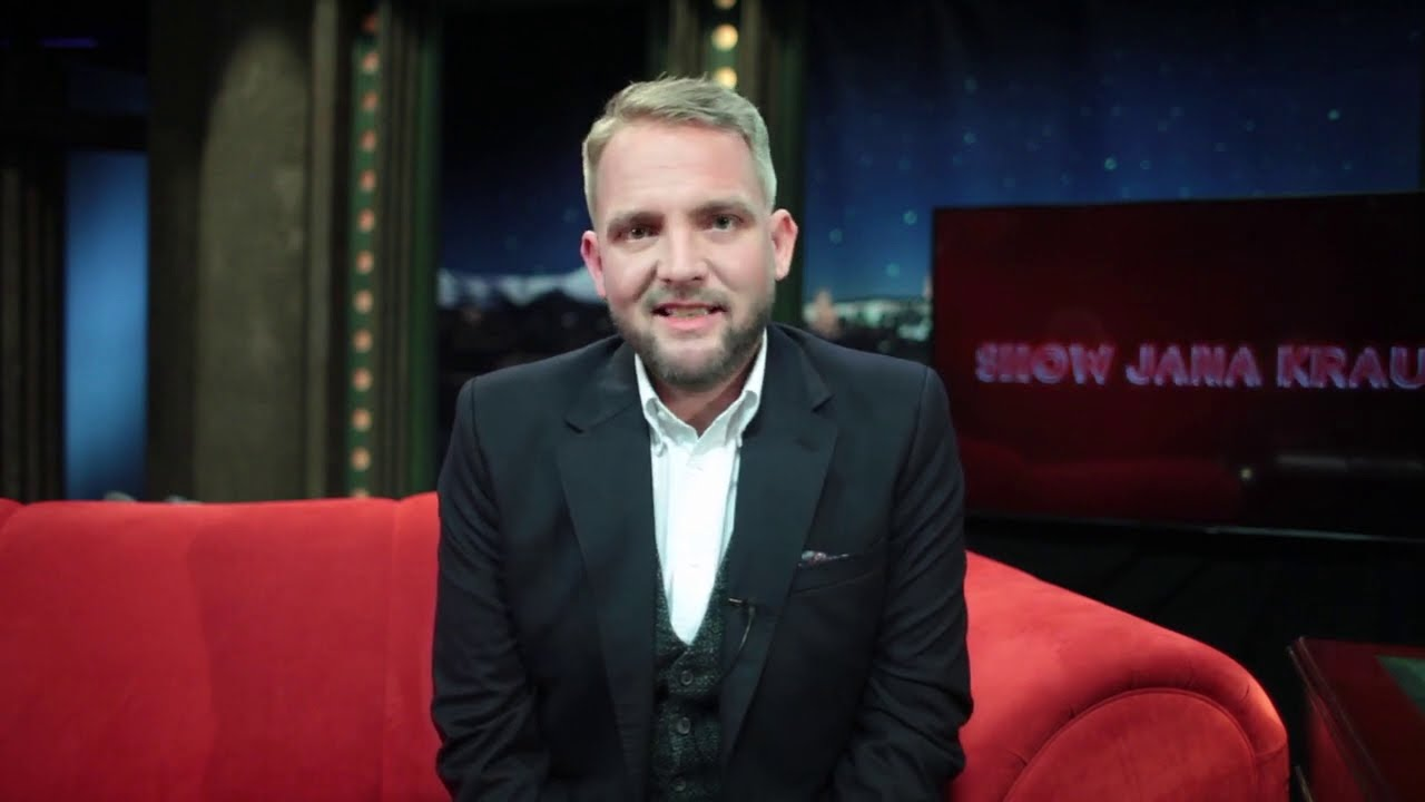 Otazky Libor Boucek Show Jana Krause 10 3 2021 Youtube