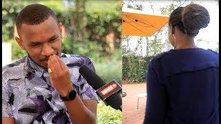 BAMENYA: Reba umukobwa watunguye Kanimba ari mu kiganiro||SOleil ni mwiza namuha urukundo