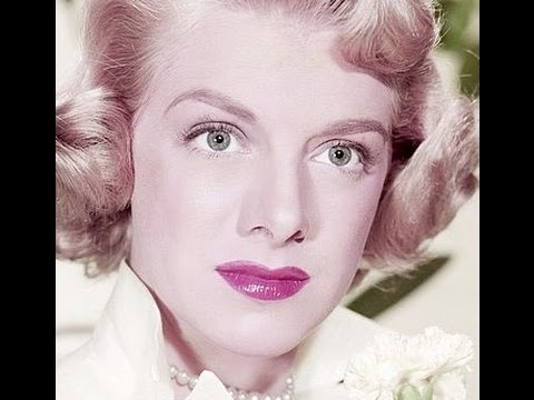 Rosemary Clooney - It Never Entered My Mind  (Love)