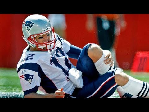 Download Youtube: Tom Brady MISSING AFC Championship vs Jags Due to INJURY!!?