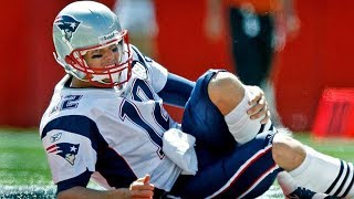 Tom Brady MISSING AFC Championship vs Jags Due to INJURY!!?