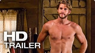 THE DRESSMAKER Official Trailer (2016)