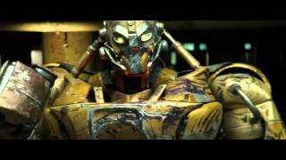 REAL STEEL NOISY BOY VS MIDAS IN *TAMIL*