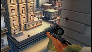 Sniper 3D Assasin Game | Hidden Arsenal - Kill The Three Bandits | Android Games