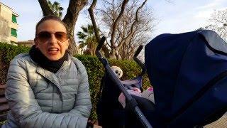 ELENA - Una mamma italiana a Maiorca