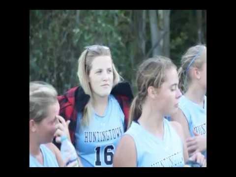 2011 Huntingtown High School Field Hockey Season In Review