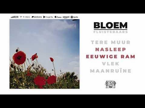 FLUISTERAARS - Bloem (Official Full Album)