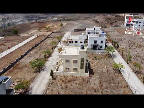 Bungalow Plots For Sale | Pune Hill Station | Affordable Price of 12.53Lakhs per Ghuntha | Phase 3
