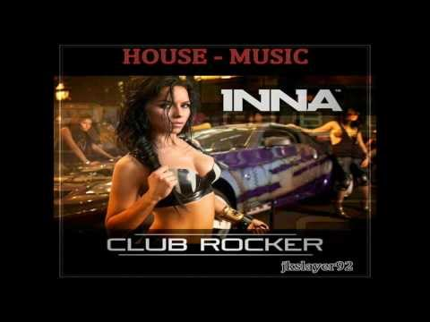 Inna feat. FloRida - Club Rocker (Mike...