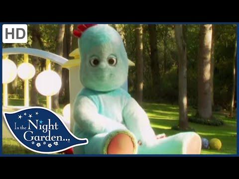 In the Night Garden 226 - Iggle Piggle Looks for Upsy Daisy   Full Episode   Cartoons for Children