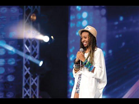 Eden Alena (stone Cold)  - X Factor Israel