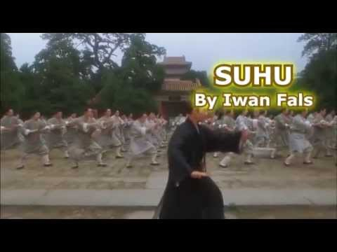 Iwan Fals - SUHU (Clip : Tai Chi Master - Jet Li)