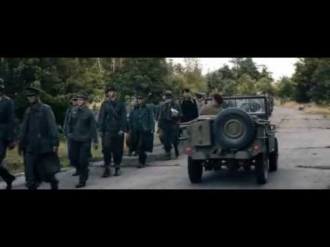 Under Sandet/Land Of Mine - Opening Scene