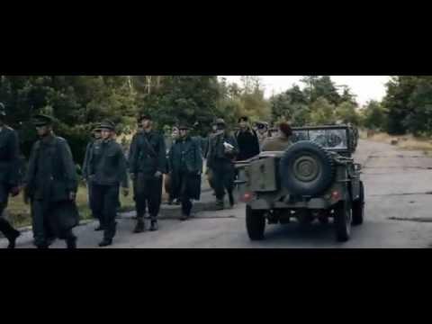 Under sandet/Land Of Mine - Opening scene