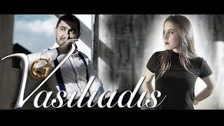 Zapętlaj #VASILIADIS & ZAAVA ◣ Поверь мне ◥【 Audio Release 】 | VASILIADIS