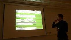 Robot Framework - Pekka Klärck and Janne Härkönen - Pycon Finland 2011