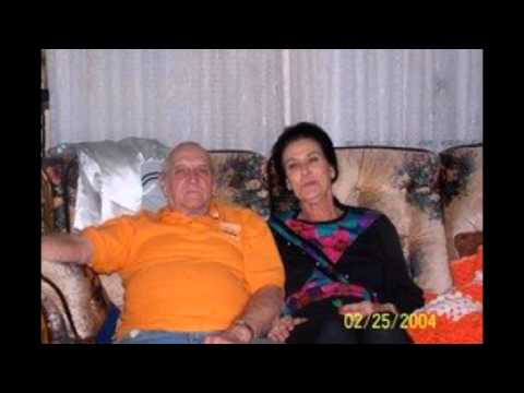 in Loving Memory Of Dewey and Brenda White