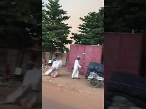 Niamey niger 🇳🇪.