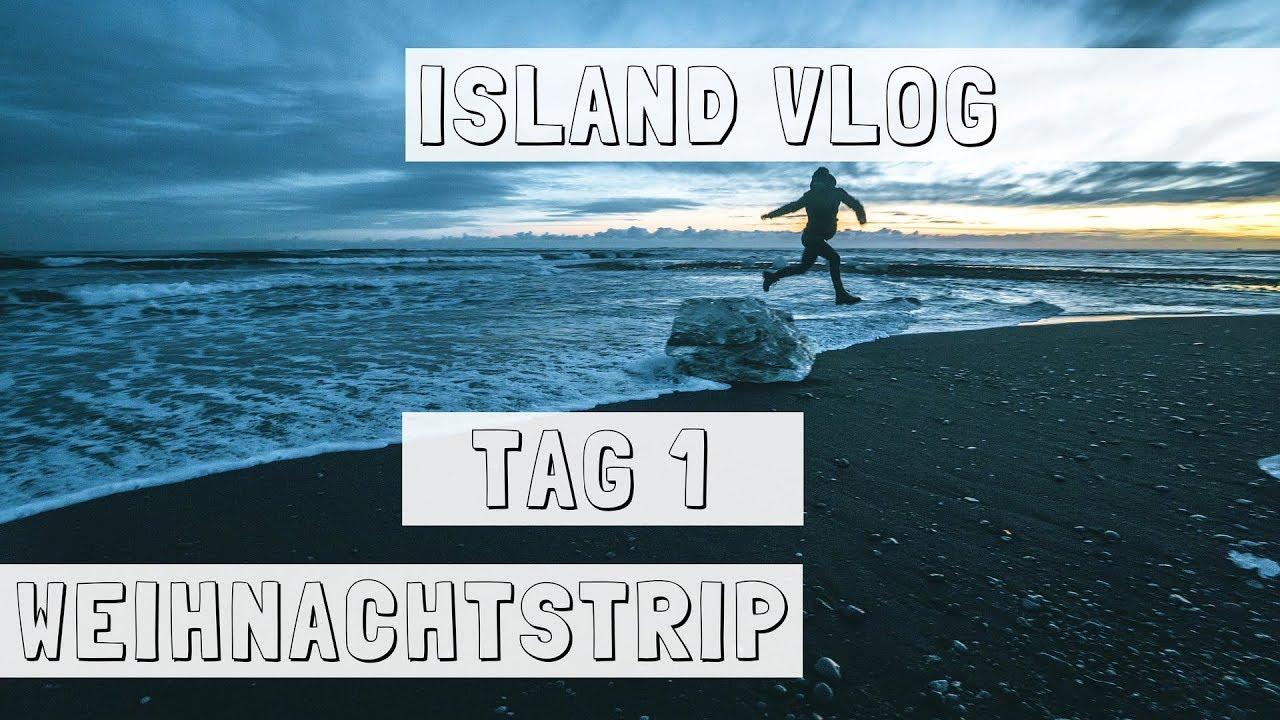 Weihnachtsessen Island.Island Vlog Weihnachten Im Nirgendwo Trip Und Reisen Im Winter Auf Island 1 3