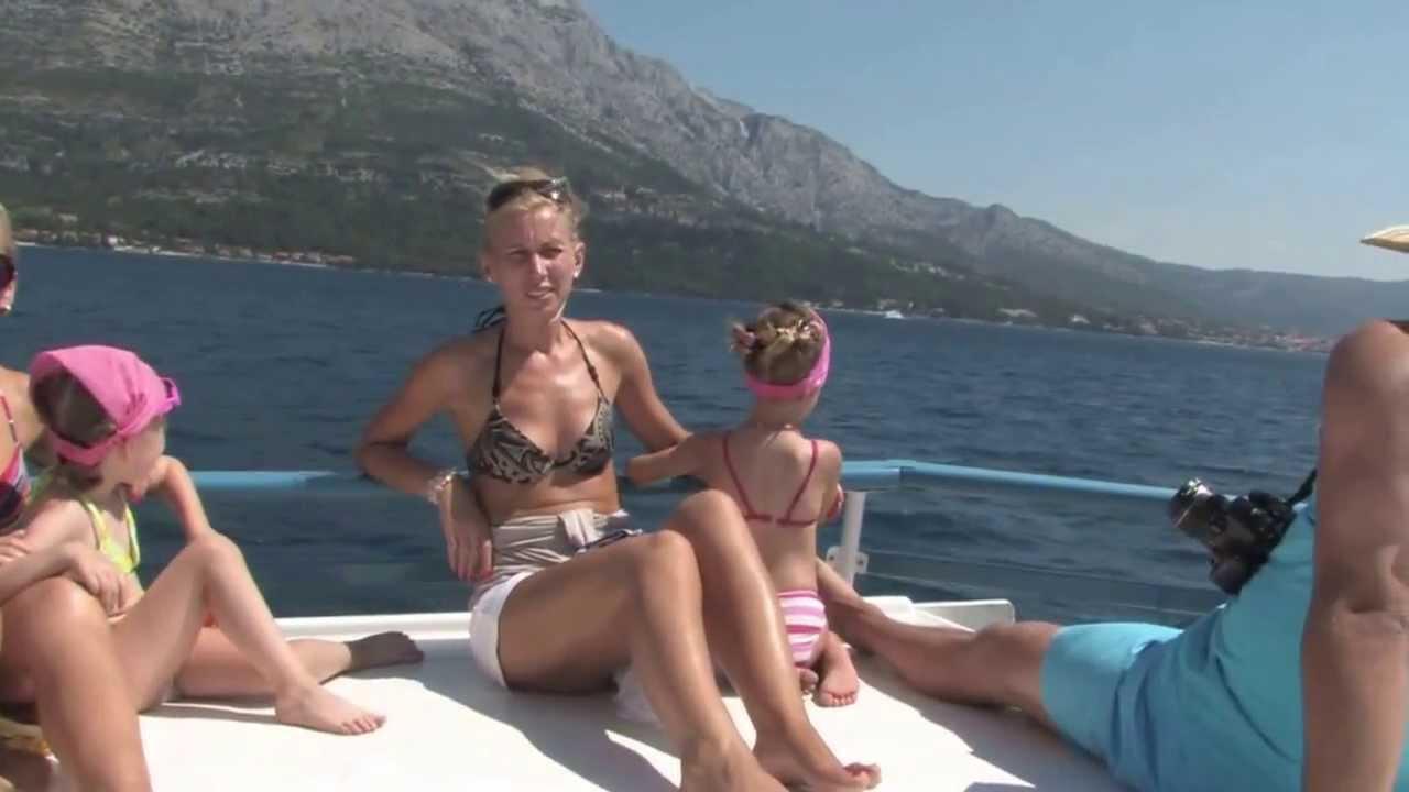Chorwacji luksusowe wakacje rodzinne w danii
