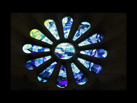 Sagrada familia Barcelona by great Architect Antoni Gaudi