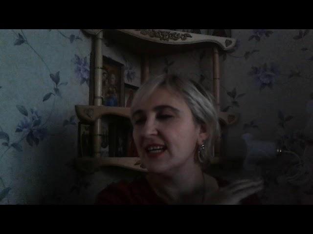 Изображение предпросмотра прочтения – ОлесяКорнеева читает произведение «Стихотворение Россия А. Блок» А.А.Блока