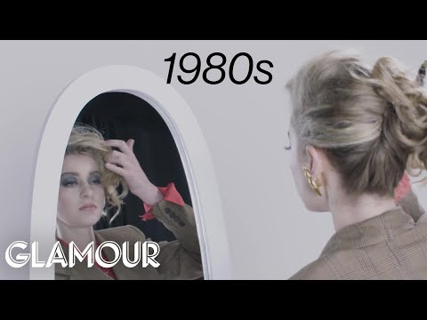 100 Years of Workplace Fashion | Glamour